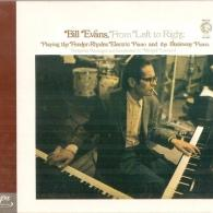 Bill Evans (Билл Эванс): From Left To Right
