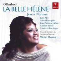 Jessye Norman (Джесси Норман): Belle Helene