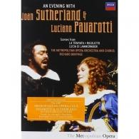Luciano Pavarotti (Лучано Паваротти): An Evening With