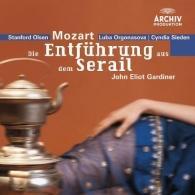 John Eliot Gardiner (Джон Элиот Гардинер): Mozart: Die Entf?hrung aus dem Serail