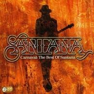 Santana (Карлос Сантана): Carnaval: The Best Of Santana