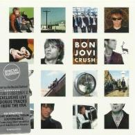 Bon Jovi (Бон Джови): Crush