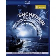 Валерий Гергиев: Shchedrin: Left-Hander