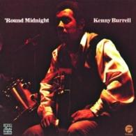Kenny Burrell (Кенни Баррелл): 'Round Midnight