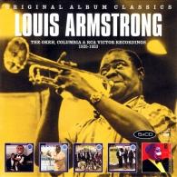 Louis Armstrong (Луи Армстронг): Original Album Classics