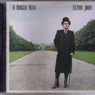 Elton John (Элтон Джон): A Single Man