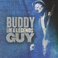 Buddy Guy (Бадди Гай): Live At Legends