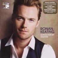Ronan Keating (Ронан Китинг): Songs For My Mother