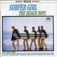 The Beach Boys: Surfer Girl/Shutdown Vol. 2