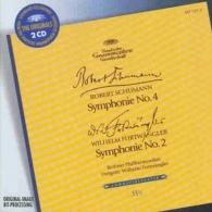 Wilhelm Furtwängler (Вильгельм Фуртвенглер): Schumann: Symphony No.4