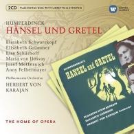 Herbert von Karajan (Герберт фон Караян): Hansel Und Gretel