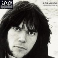 Neil Young (Нил Янг): Sugar Mountain: Live At Canterbury House 1968