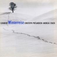 Christoph Pregardien (Кристоф Прегардьен): Schubert : Die Winterreise