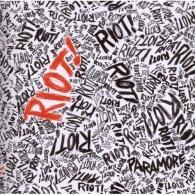 Paramore (Параморе): Riot!