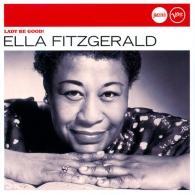 Ella Fitzgerald (Элла Фицджеральд): Lady Be Good!