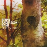 Benny Andersson (Бенни Андерссон): Story Of A Heart