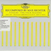 Max Richter (Макс Рихтер): Recomposed By Max Richter: Vivaldi The Four Seasons