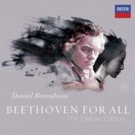 Daniel Barenboim (Даниэль Баренбойм): Beethoven For All