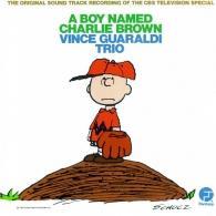 Vince Guaraldi (Винс Гуаральди): A Boy Named Charlie