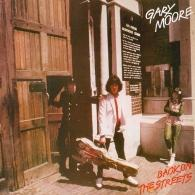 Gary Moore (Гэри Мур): Back On The Streets