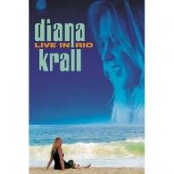 Diana Krall (Дайана Кролл): Live In Rio