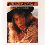 John Mayall (Джон Мейолл): Empty Rooms