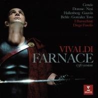 Diego Fasolis (Фазолис Диего): Farnace