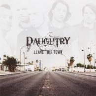 Daughtry (Дотри): Leave This Town