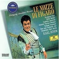 Karl Boehm (Карл Бём): Mozart: Le nozze di Figaro