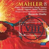 Riccardo Chailly (Рикардо Шайи): Mahler: Symphony No.8