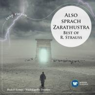 Rudolf Kempe (Рудольф Кемпе): Also Sprach Zarathustra - Best Of Richard Strauss