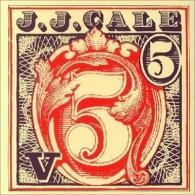 J.J. Cale (Джей Джей Кейл): 5