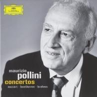 Maurizio Pollini (Маурицио Поллини): Concertos