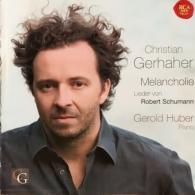 Christian Gerhaher (Кристиан Герхаэр): Lieder