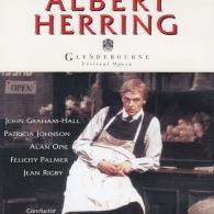 Glyndebourne Festival Opera (Глайндборнский оперный фестиваль): Albert Herring