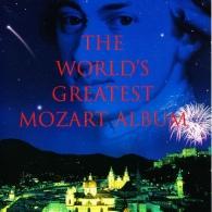 Myung-Whun Chung (Чон Мён Хун): Mozart: The World's Greatest Mozart Album