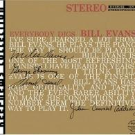 Bill Evans (Билл Эванс): Everybody Digs