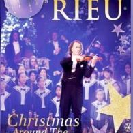 Andre Rieu ( Андре Рьё): Weihnachten rund um die Welt