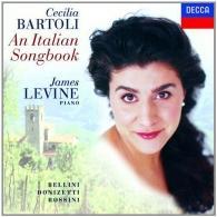 Cecilia Bartoli (Чечилия Бартоли): An Italian Songbook