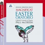 Paul McCreesh: Bach: Oster Oratorium