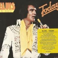 Elvis Presley (Элвис Пресли): Today (Legacy Edition) 40Th Anniversary Deluxe