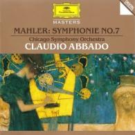Claudio Abbado (Клаудио Аббадо): Mahler: Symphony No.7