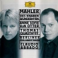 Anne Sofie Von Otter (Анне Софи фон Оттер): Mahler: Des Knaben Wunderhorn