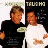 Modern Talking (Модерн Токинг): The Golden Years
