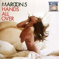 Maroon 5 (Марун Файв): Hands All Over