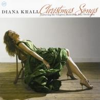 Diana Krall (Дайана Кролл): Christmas Songs