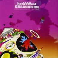 Kanye West (Канье Уэст): Graduation