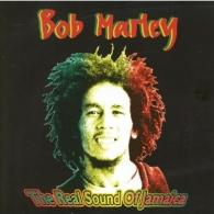 Bob Marley (Боб Марли): The Real Sound Of Jamaica