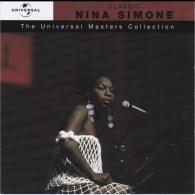 Nina Simone (Нина Симон): Classic Nina Simone