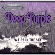 Deep Purple (Дип Перпл): A Fire In The Sky - Selected Career-Spanning Songs